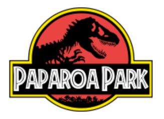 Paparoa_Park