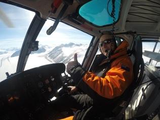 Heff our pilot